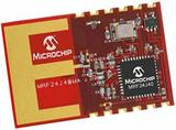 Image of MRF24J40MA by Microchip