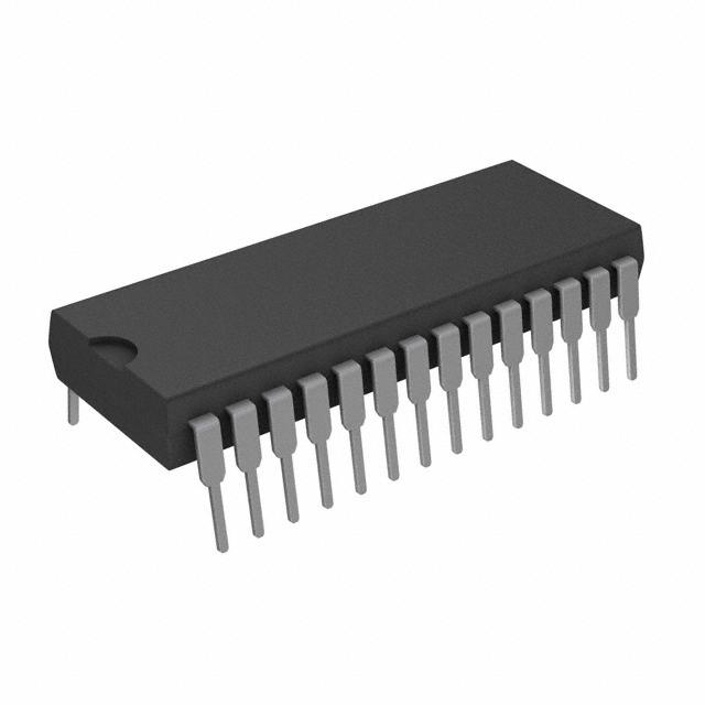 Semiconductors Memory EEPROMs AT28C64B-15PU by Atmel