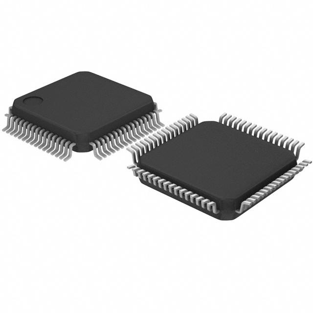 AT91SAM7S256D-AU by Microchip