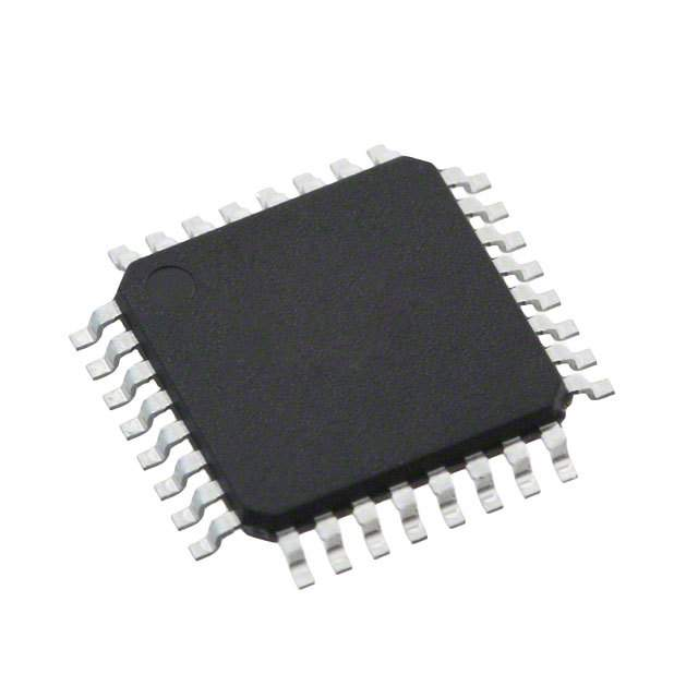 ATMEGA168P-20ANR by Microchip