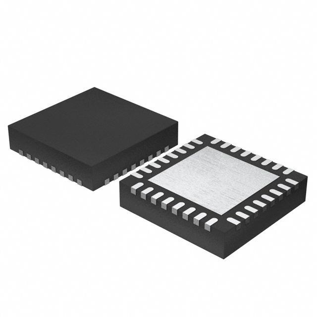 ATSAMD20E16A-MU by Microchip