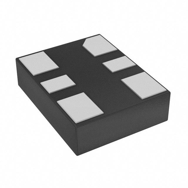 Passive Components Crystals/Resonators/Oscillators Oscillators DSC1123CI2-125.0000T by Microchip