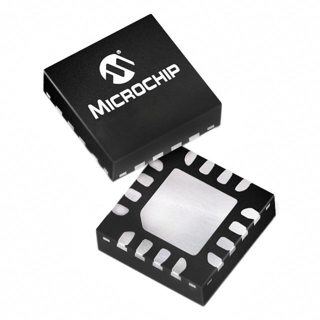 Image of EQCO30R5.D by Microchip