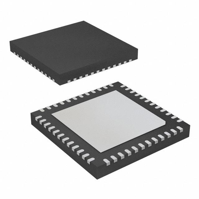 Image of KSZ9031RNXCC-TR by Microchip