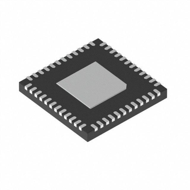 Image of KSZ9031RNXIA-TR by Microchip