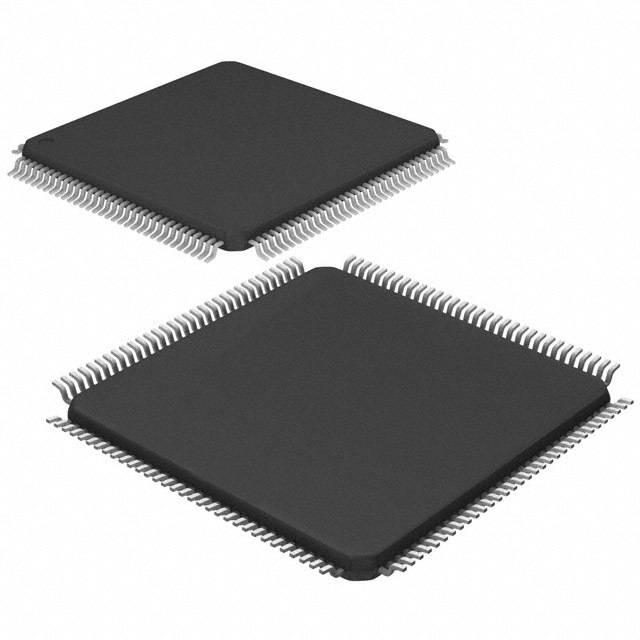 Semiconductors KSZ9897RTXC-TR by Microchip