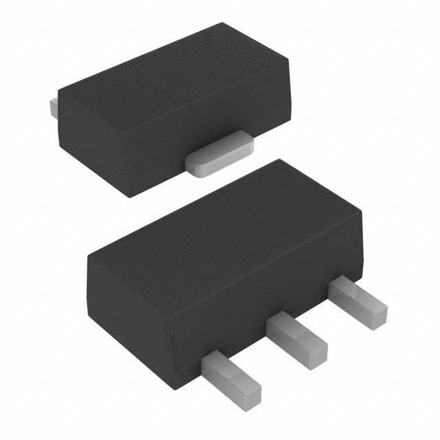 MCP1700T-2502E/MB by Microchip