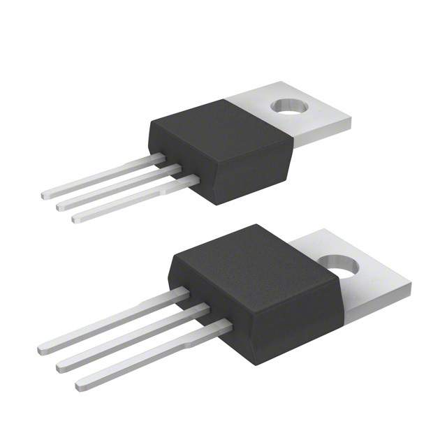 Semiconductors Power Management Linear Regulators MCP1826S-5002E/AB by Microchip