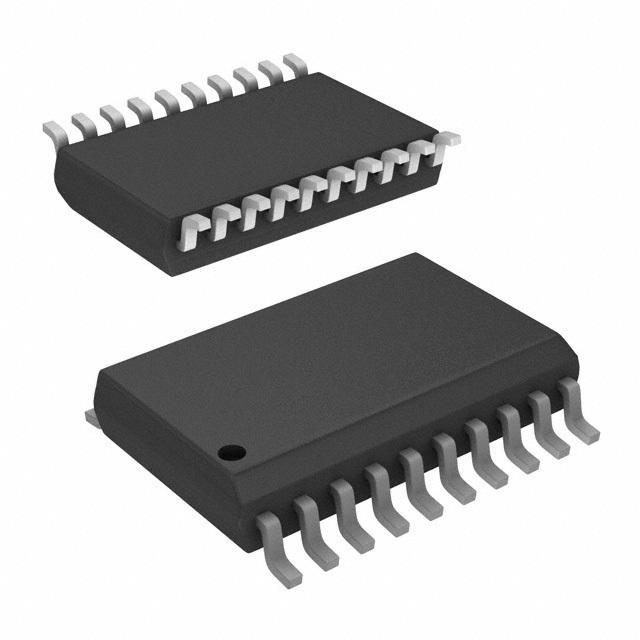 Semiconductors N/A MCP2210-I/SO by Microchip