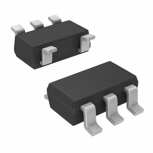 Semiconductors Analog to Digital, Digital to Analog  Converters Analog to Digital MCP3221A7T-E/OT by Microchip