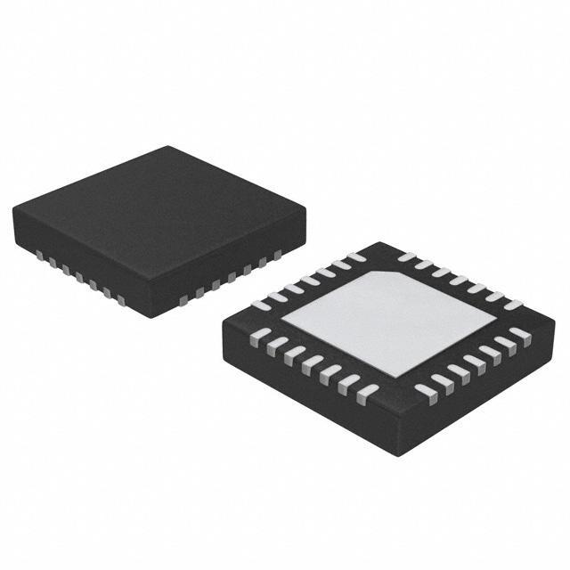 Image of MCP39F511-E/MQ by Microchip