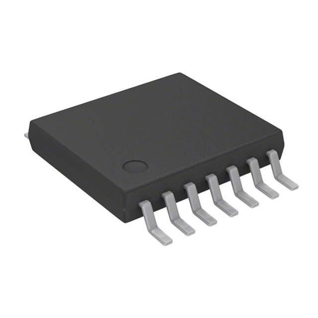 MCP42100-I/ST by Microchip