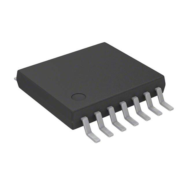 MCP42100T-I/ST by Microchip