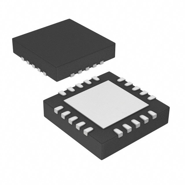 Semiconductors Power Management Battery Management MCP73871T-2CCI/ML by Microchip