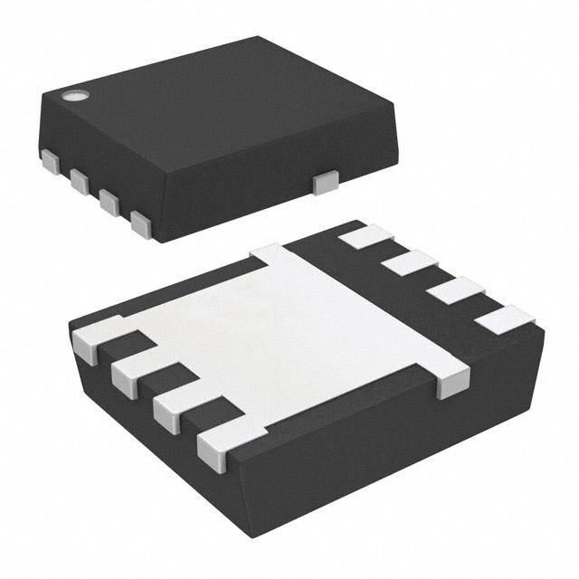 Semiconductors Discrete Components Transistors N/A MCP87030T-U/MF by Microchip