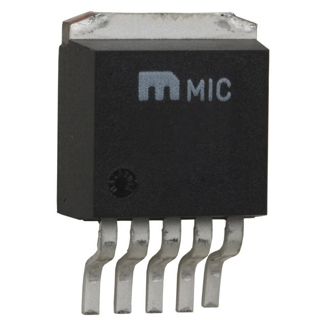 MIC2171WU by Microchip