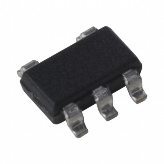 MIC2250-1YD5-TR by Microchip