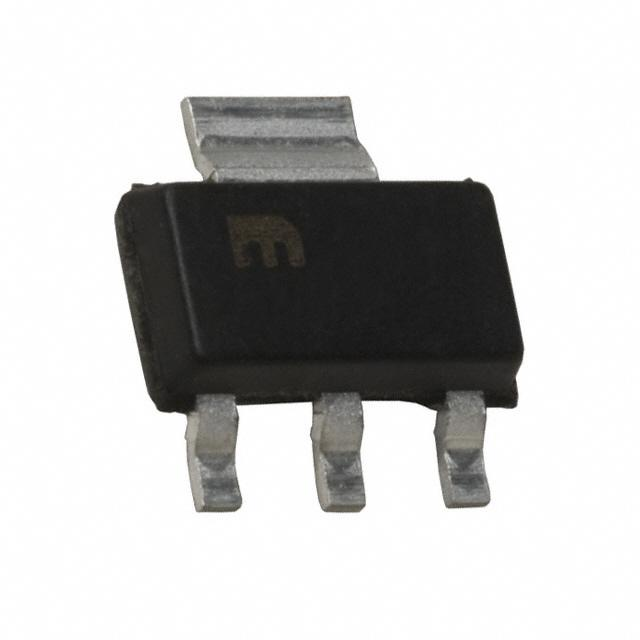 MIC2920A-3.3WS-TR by Microchip
