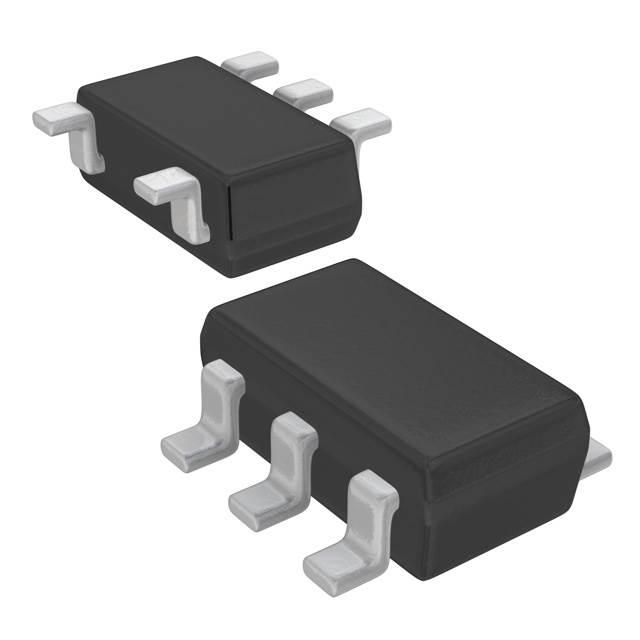MIC5235YM5-TR by Microchip
