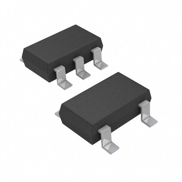 MIC5301-3.3YD5-TR by Microchip