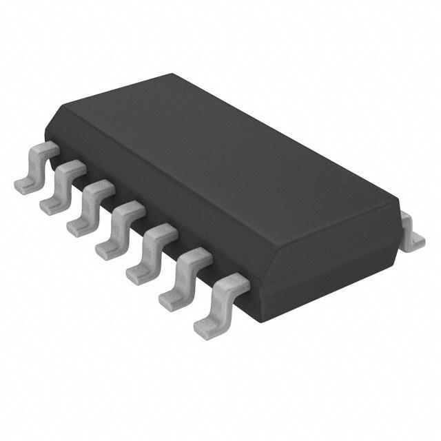 PIC16F688T-I/SL by Microchip