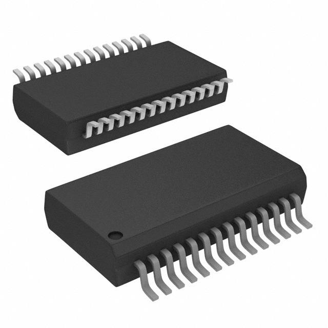 Semiconductors Microprocessors & Microcontrollers PIC18F27K40-I/SS by Microchip