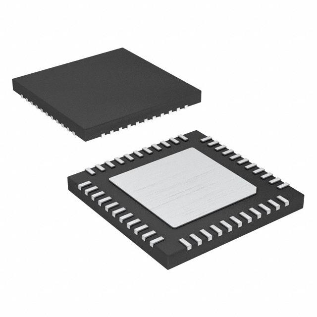 Image of PIC18F4550-I/ML by Microchip