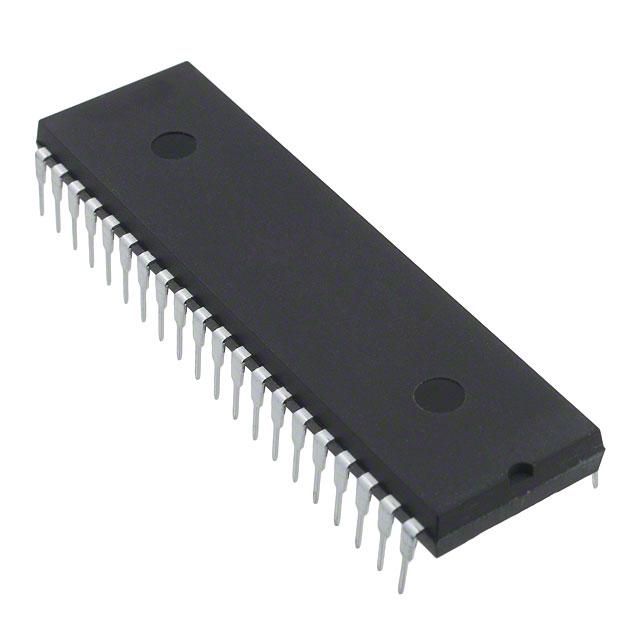 Semiconductors Interface ICs USB PIC18F4550-I/P by Microchip