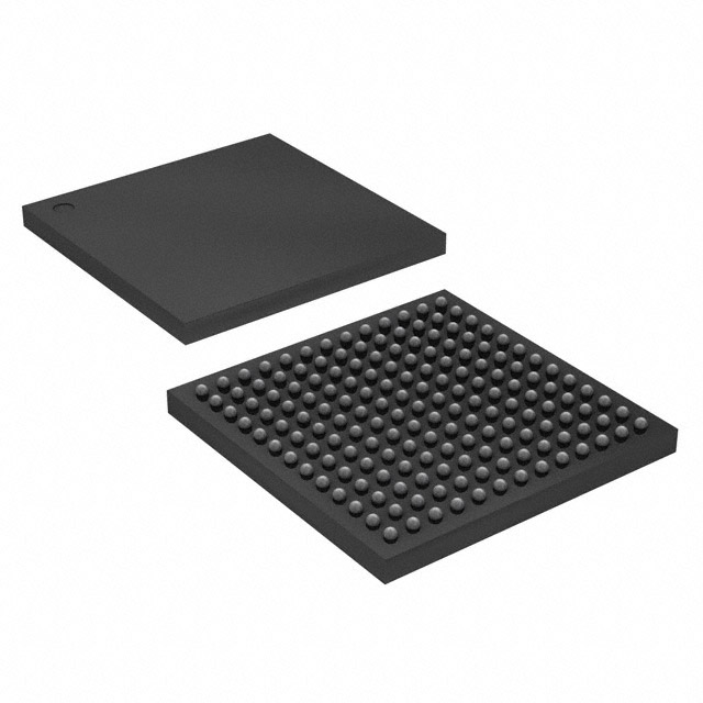 Image of PIC32MZ2064DAB169-I/HF by Microchip