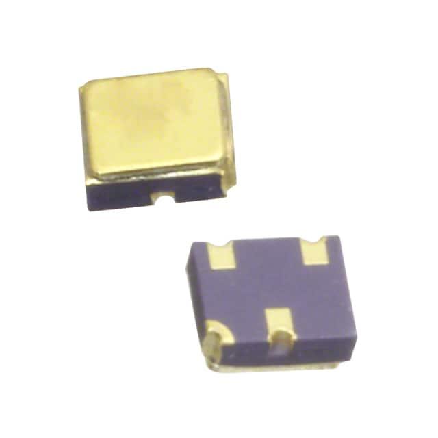 2N2222AUB/TR by Microchip