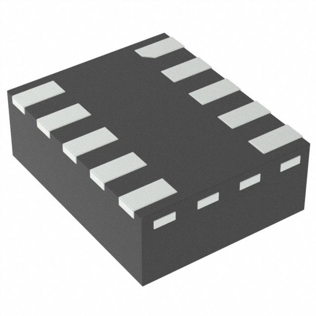 EMC1823T-1E/9R by Microchip
