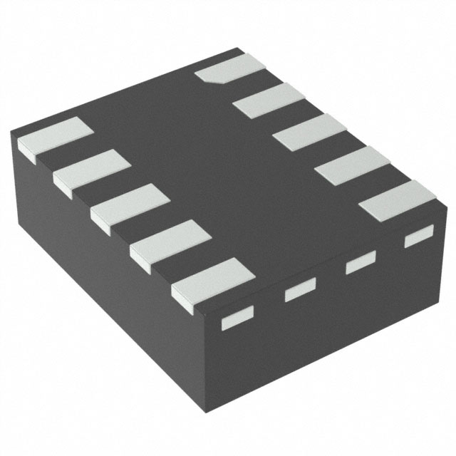 Industrial Control Temperature Control and Regulation Temperature Sensing-Measurement Temperature Sensor ICs EMC1825T-2E/9R by Microchip