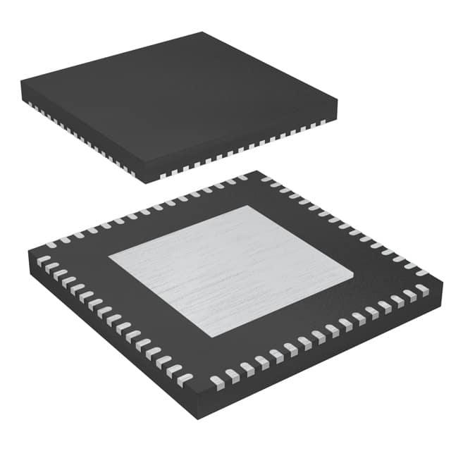 KSZ8864CNXI by Microchip