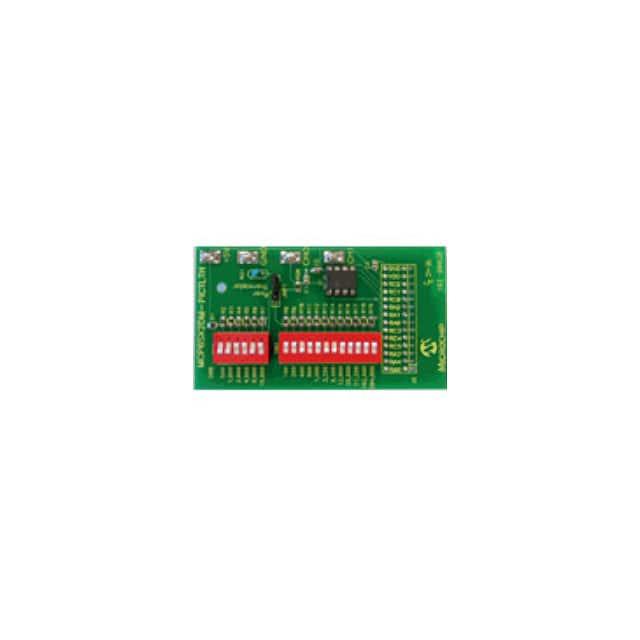 MCP6SX2DM-PCTLTH by Microchip