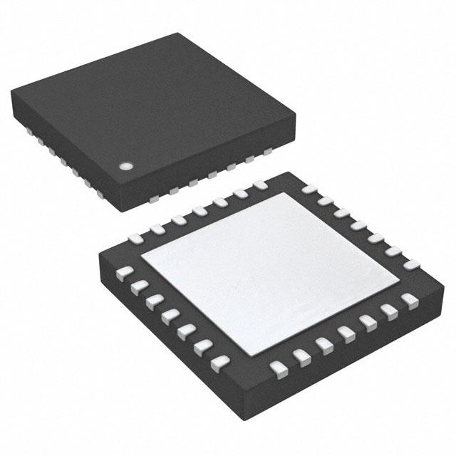 PIC16LF18456-I/STX by Microchip