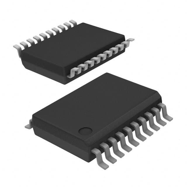 PIC18F16Q41T-I/SS by Microchip