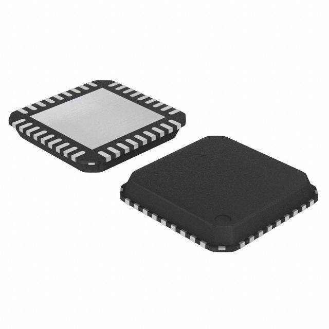 Semiconductors Interface ICs USB2514BI-AEZG by Microchip
