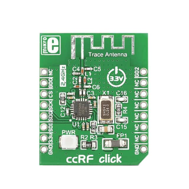 MIKROE-1435 by MikroElektronika