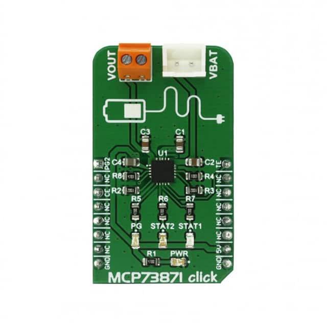 MIKROE-2858 by MikroElektronika