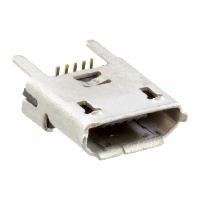 Image of 105133-0001 by Molex