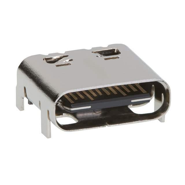 Semiconductors Analog to Digital, Digital to Analog  Converters 1054500101 by Molex