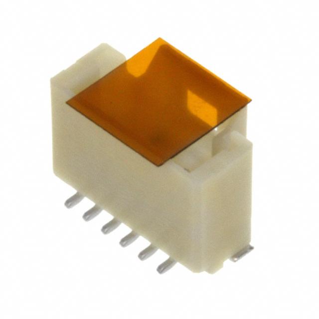 Connectors Headers 5013310607 by Molex