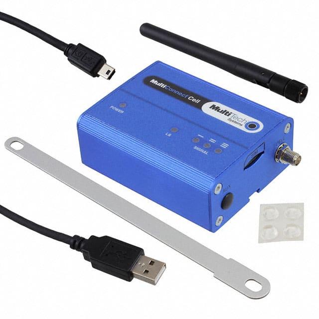 MTC-G3-B08-KIT by Multi-Tech Systems Inc.