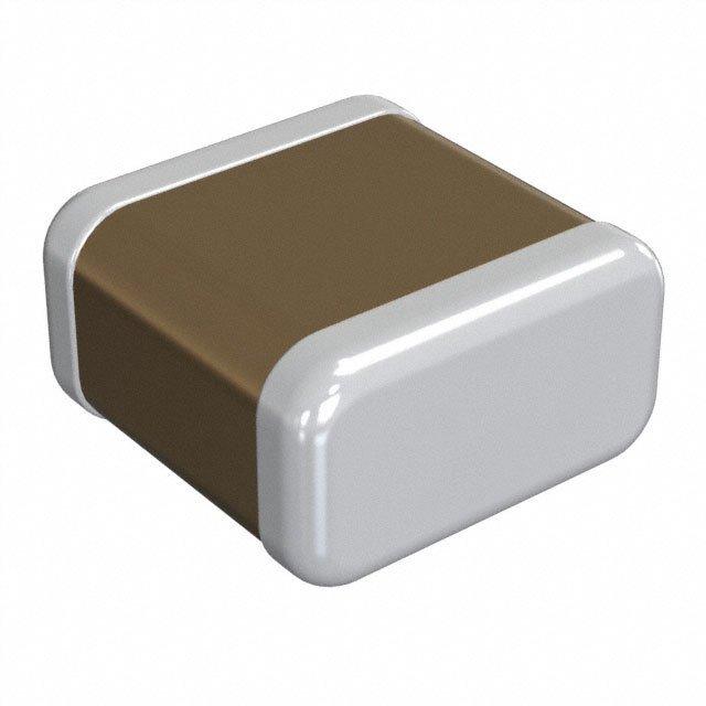 Passive Components Capacitors Ceramic Capacitors GRM033C81E104ME14D by Murata Electronics North America