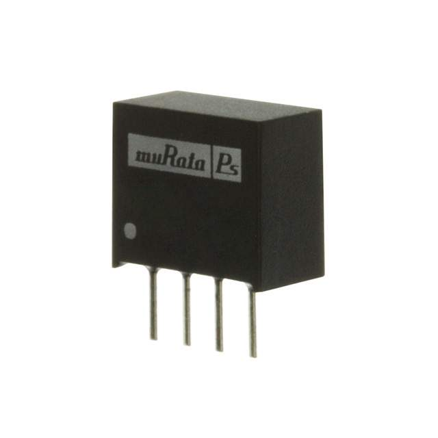 Power Products Voltage Converters, Inverters, Transformers DC-DC Converters NKE0305SC by Murata