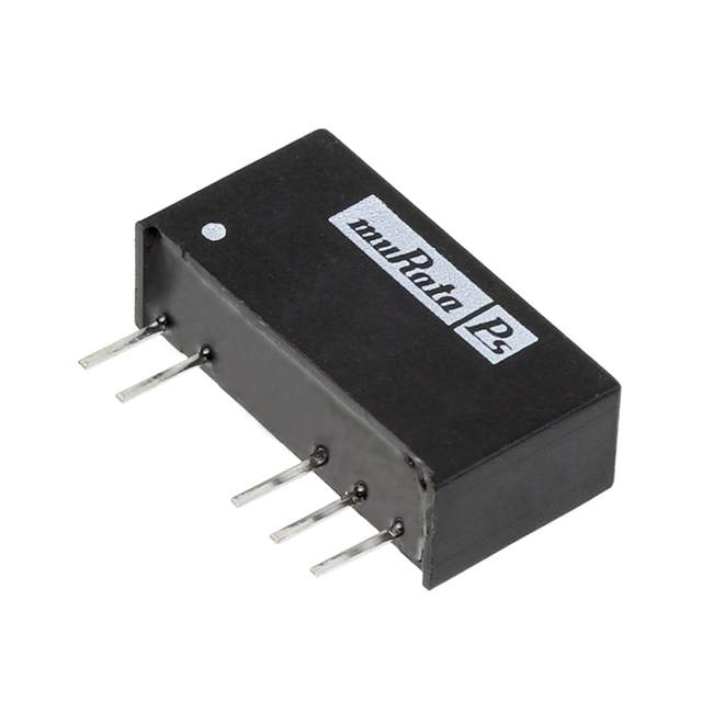 Image of NMA0505SC by Murata Power Solutions Inc.