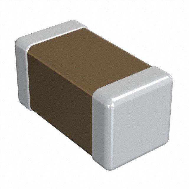 Image of GCM1885C1H152JA16D by Murata Electronics North America