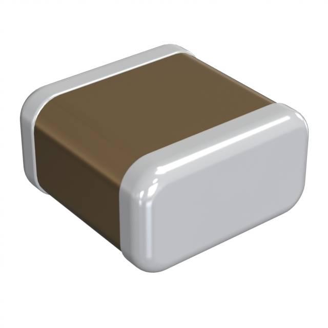Passive Components Capacitors Ceramic Capacitors GRM0335C1E150FA01D by Murata