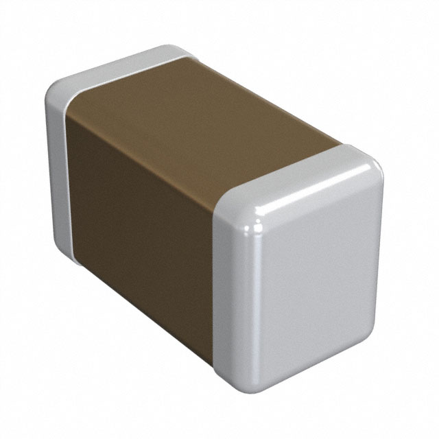Passive Components Capacitors Ceramic Capacitors GRM155R60G475ME47D by Murata Electronics North America