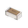 Passive Components Filters/Ferrites/EMI-RFI Components EMI - RFI Shielding - Suppression Ferrites LQP15MN10NG02D by Murata Electronics North America